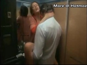 Clasisc movie Step mother son sex